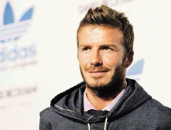 Beckham Says he is close to Reaching an Agreement with Milan
