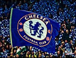 Chelsea Champion of Europa League