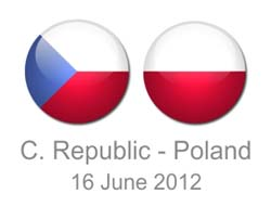 Czech Republic vs. Poland Betting