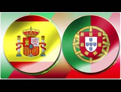 Portugal vs. Spain Betting Odds