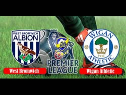 West Bromwich Albion vs Wigan Athletic Predictions