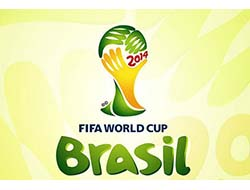 2014 Brazil World Cup betting games