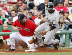 New York Yankees vs. Boston Red Sox Betting Odds at BSN Sports